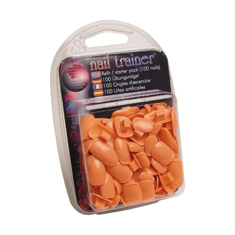 Nail Trainer Refill Pack 20 x 5