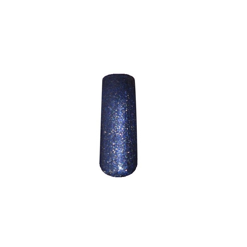 101 Brillant Blue - NG Glimmer Gel 4,5gr