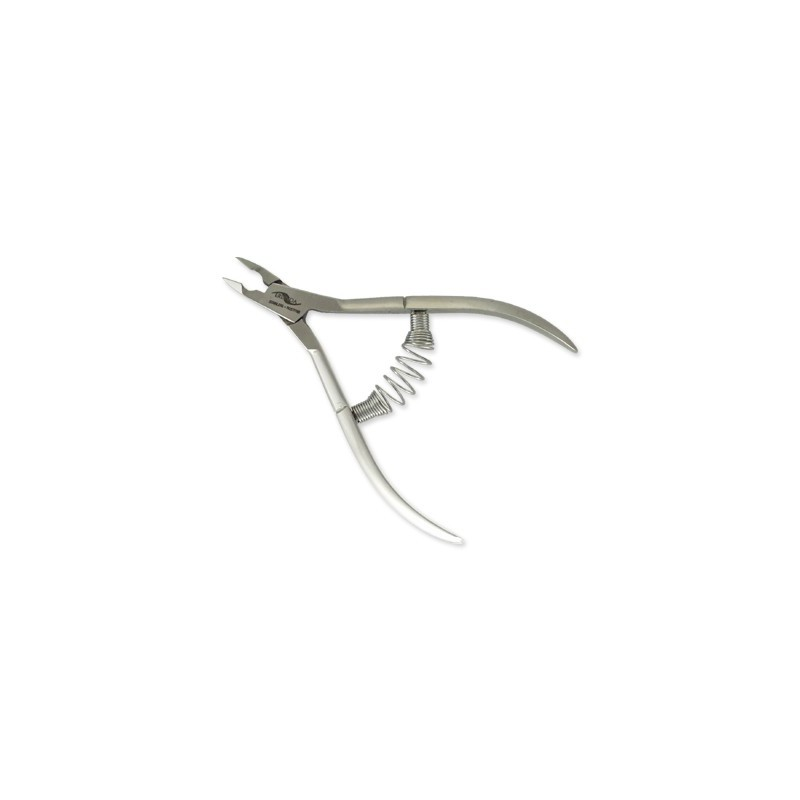 11238 - Cuticle Nippers stainless