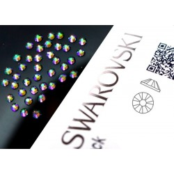 2058 Swarovski - Crystal PS 1440st (ca.2.6mm)