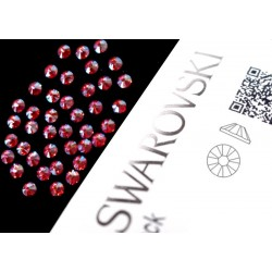 2058 Swarovski - Rose AB 1440st (ca.2.6mm)