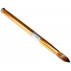 Kolinsky Sable Brush Gold nr.20