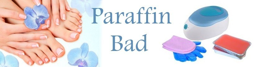 Paraffin Tillbehör