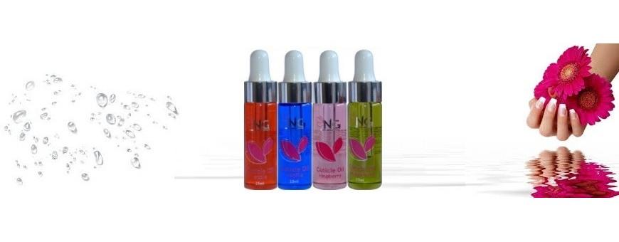 Nail Oil 10-15ml