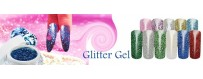 NG GLITTER GEL