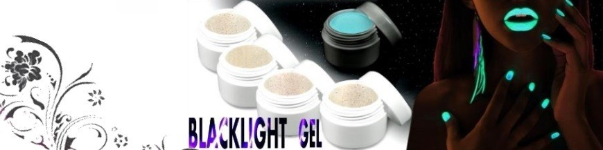 NG Blacklight Gel