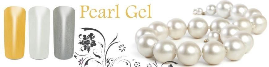 NG PEARL COLOR GEL