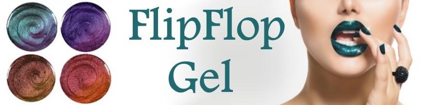 NG FlipFlop Gel