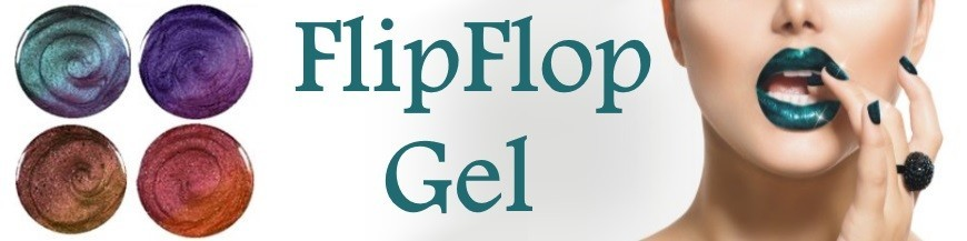NG Mirror and FlipFlop Gel