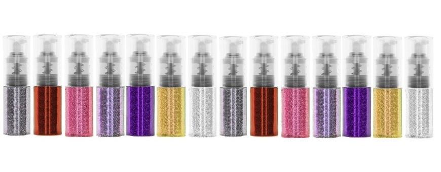 Glitter Powder Spray